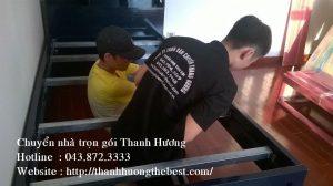 Chuyển văn phòng chuyên nghiệp Tại phố Bùi Thị Xuân