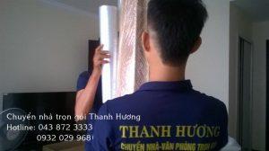 Chuyển văn phòng trọn gói Tại phố Nguyễn Văn Trỗi