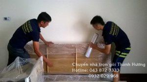 Chuyển nhà giá rẻ Tại phố Nguyễn Tuân