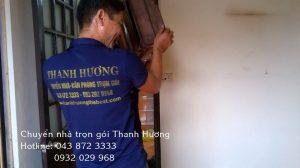 Chuyển văn phòng giá rẻ Tại phố Nguyễn Lân