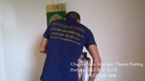 Chuyển Nhà Chất Lượng Cao Tại phố Nguyễn Lân