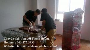 Chuyển nhà uy tín tại phố Kim Giang
