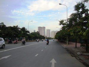 Chuyển văn phòng giá rẻ tại phố Cự Lộc