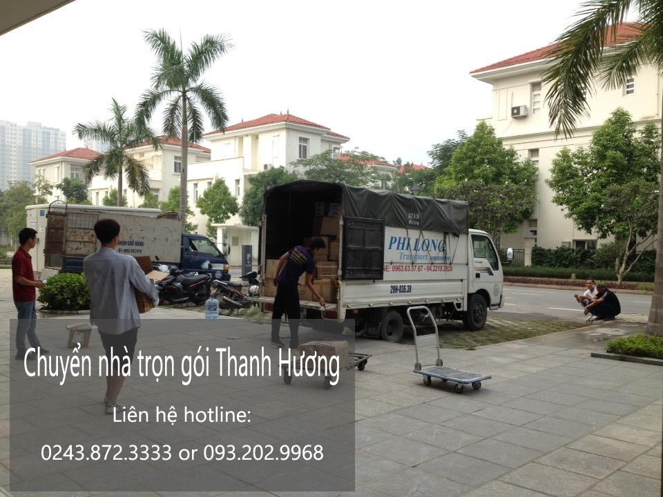 Chuyển văn phòng trọn gói tại phố Lâm Hạ-093.202.9968