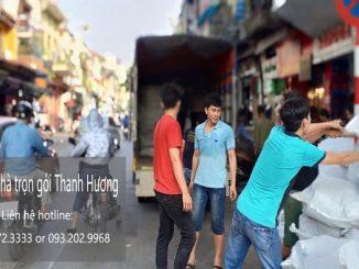 Chuyển văn phòng Hà Nội tại phố An Xá