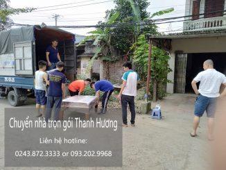 Chuyển văn phòng Hà Nội tại phố Hàng Bài 2019