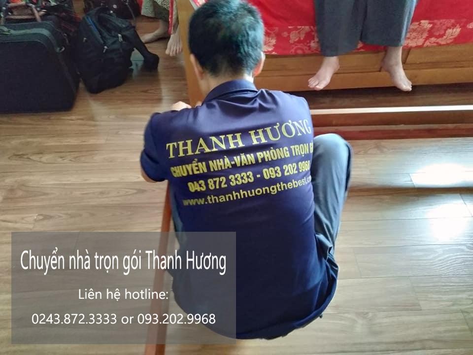 Chuyển văn phòng Hà Nội tại khu đô thị Times City
