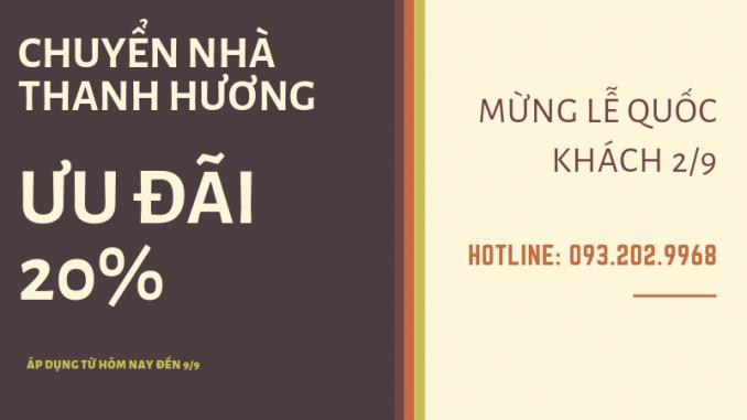 Dịch vụ chuyển văn phòng tại phố Đại Đồng