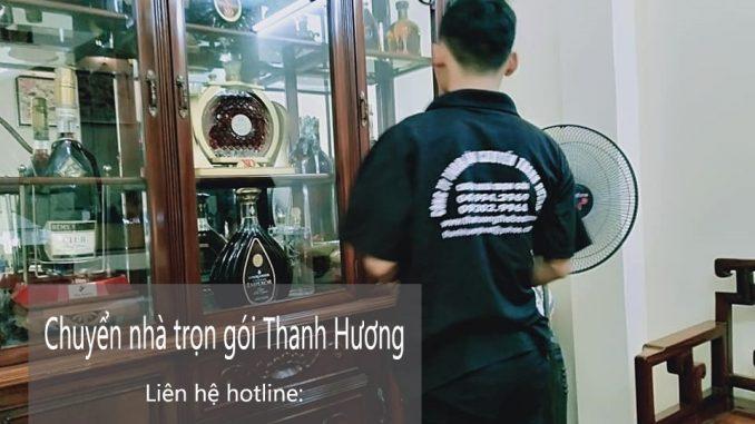 Dịch vụ chuyển văn phòng tại phường Khương Mai