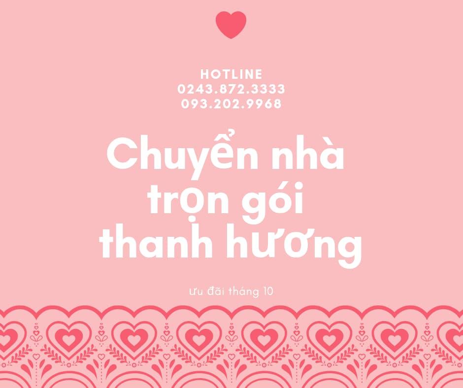 Chuyển văn phòng chất lượng Hà Nội tại phố Kim Giang