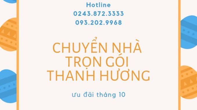Dịch vụ chuyển văn phòng tại phường Đức Giang