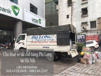 Dịch vụ chuyển văn phòng tại xã Thụy Lâm