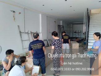 Dịch vụ chuyển văn phòng tại xã Hợp Đồng