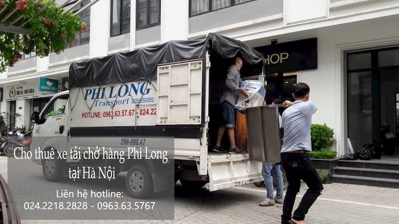 Hà Nội chuyển nhà chất lượng phố Cửa Nam