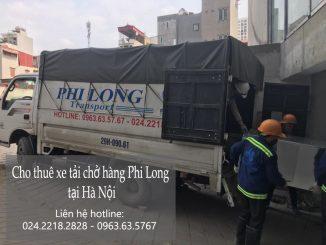 Chuyển nhà chuyển nghiệp Thanh Hương phố Nguyễn Du