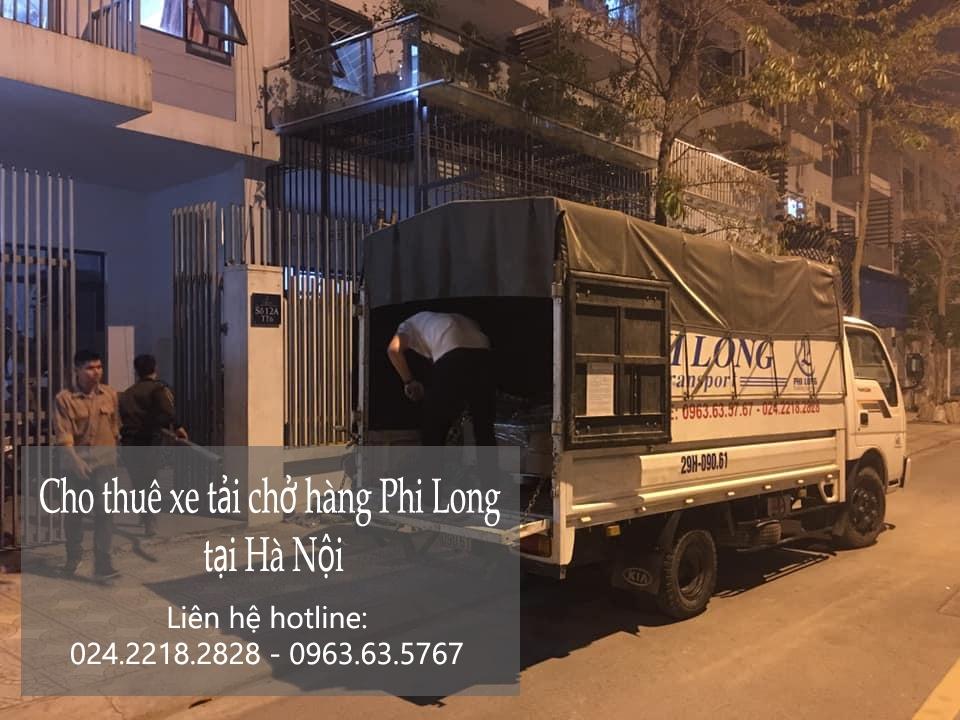 Thanh Hương vận chuyển giá rẻ phố Dương Đình Nghệ