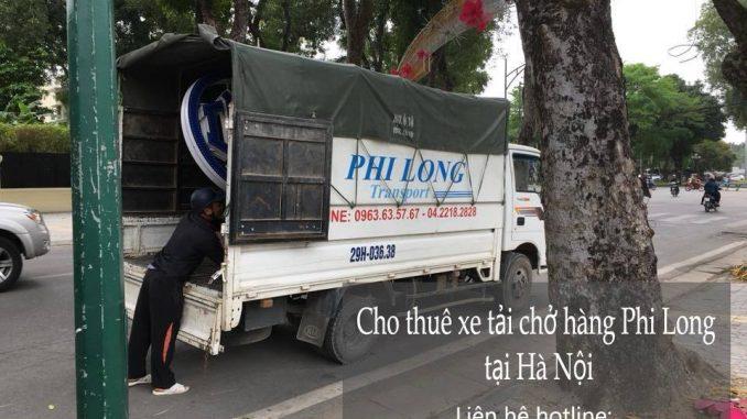 Vận chuyển Thanh Hương chất lượng đường Bưởi