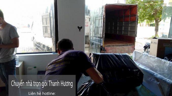 Dịch vụ chuyển văn phòng Thanh Hương tại xã Phúc Tiến