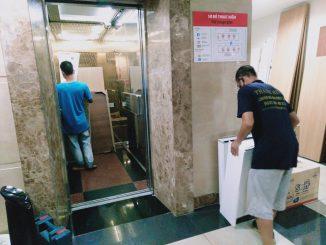 Chuyển văn phòng giá rẻ tại Goldseason - 47 Nguyễn Tuân