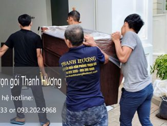 chuyển nhà, văn phòng chuyên nghiệp tại Hà Nội và Thái Nguyên