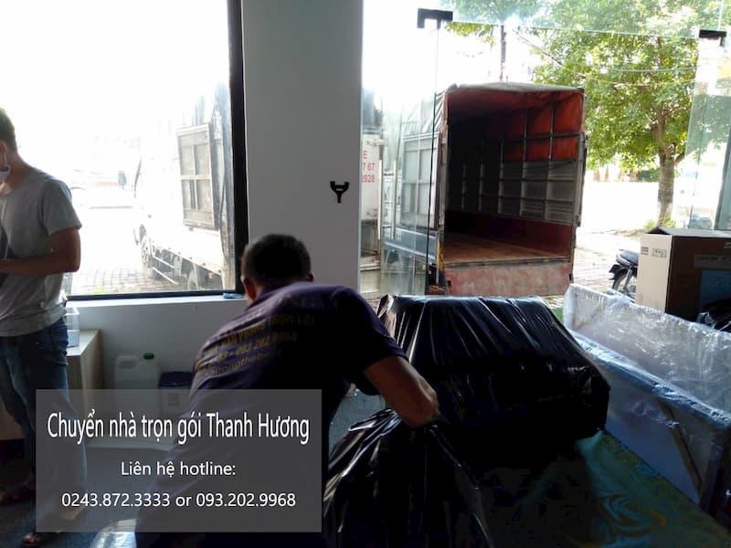 Chuyển văn phòng trọn gói hà nội tại quận Nam Từ Liêm