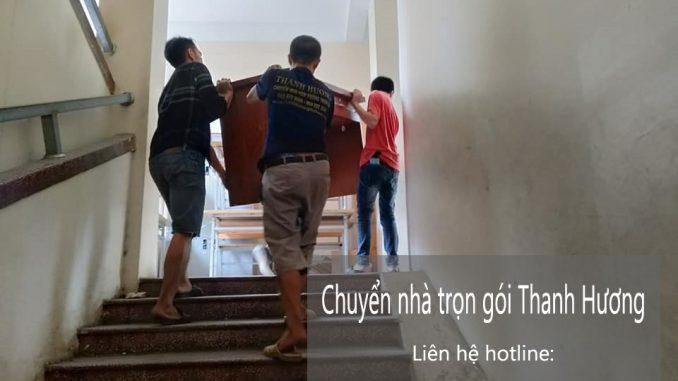 Thanh Hương chuyên Chuyển văn phòng quận Ba Đình