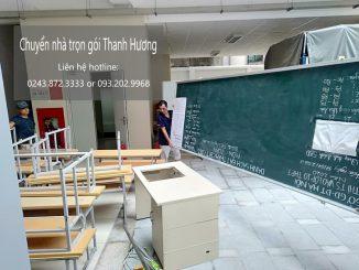 Dịch vụ chuyển văn phòng tại huyện Phú Xuyên