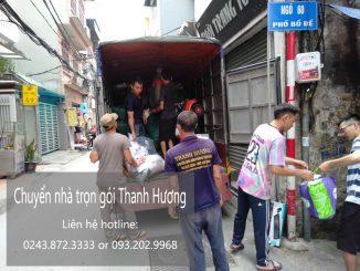 chuyển văn phòng tại huyện Quốc Oai
