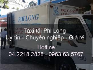 Dịch vụ chuyển văn phòng tại huyện Đông Anh