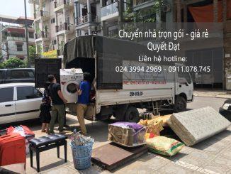 Chuyển văn phòng phố Ấu Triệu đi Quảng Ninh
