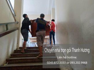 Chuyển văn phòng phố Hàng Hòm đi Quảng Ninh
